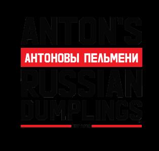 Antons Dumplings Logo